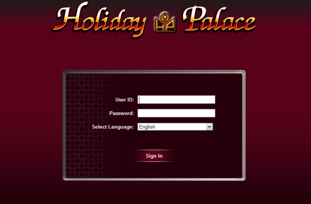 holiday,holiday palace casino,ฮอลิเดย์